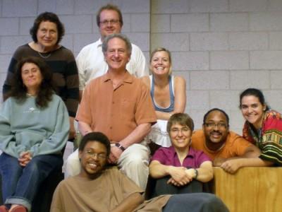 Graduates - USA - 2010